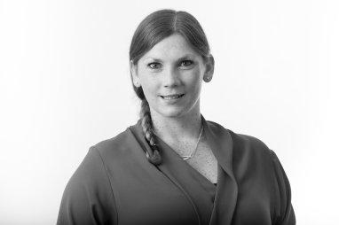 Jenna Tarry